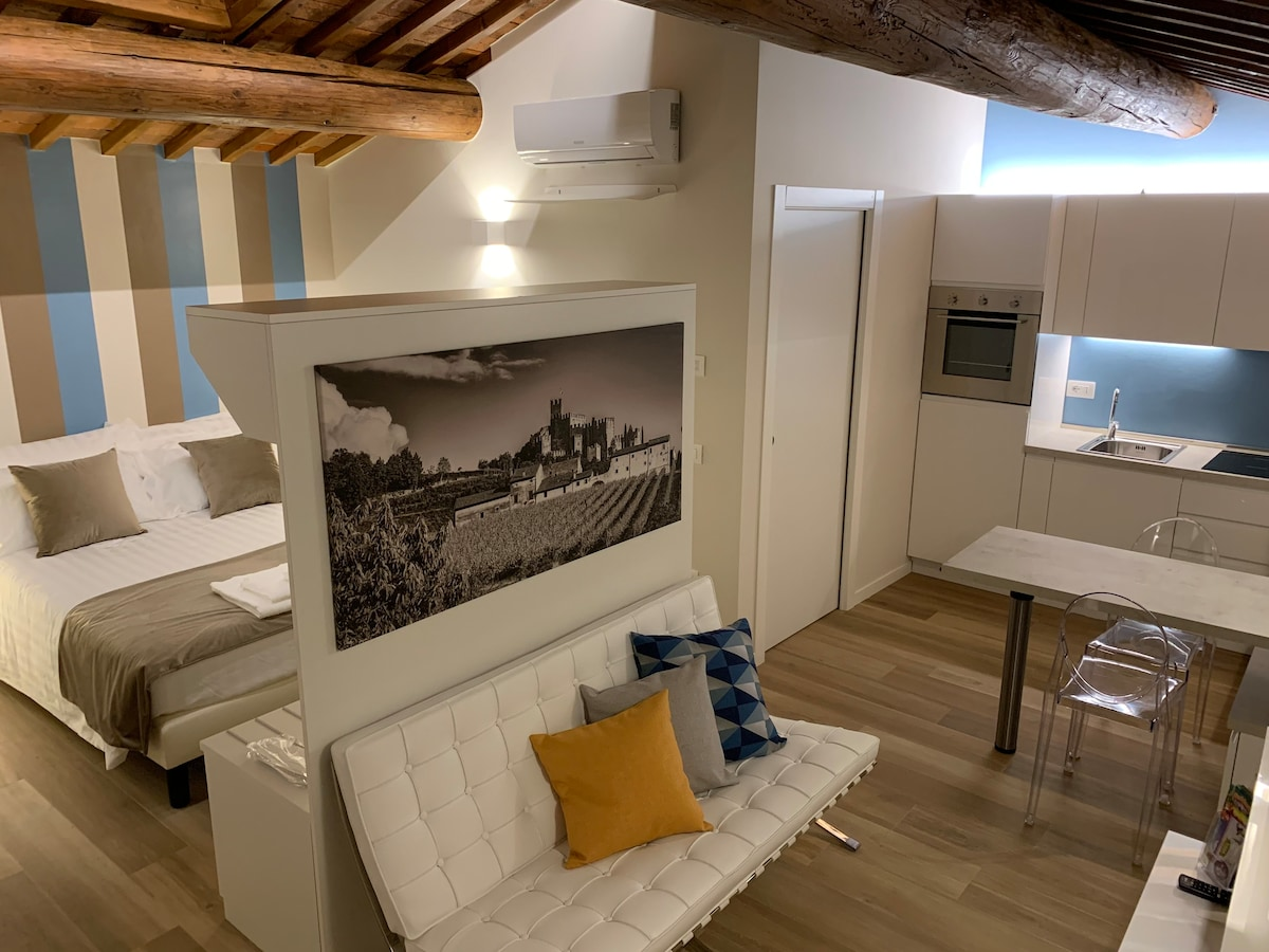 SOAVE HOUSE ALLE VIGNE-2- Luxury stay