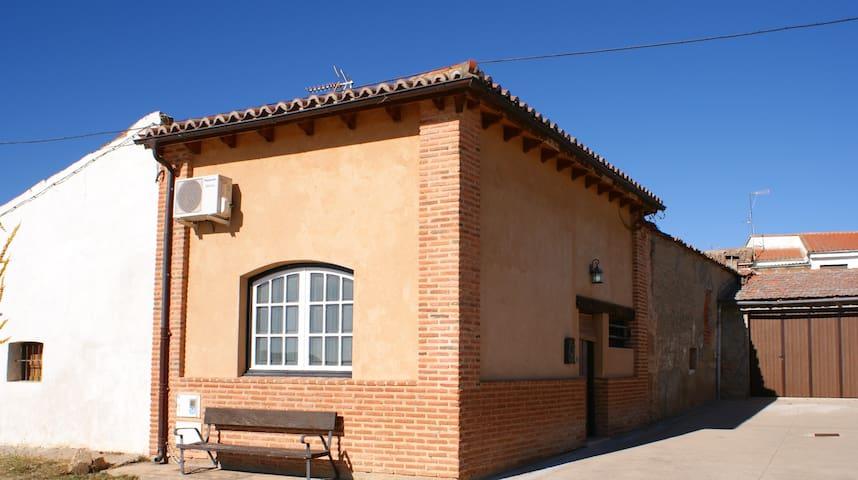 La Orbada的民宿