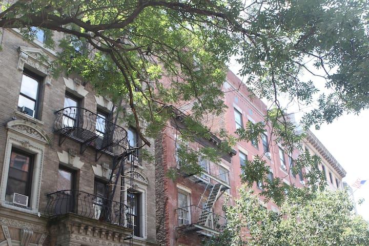 Amazing Location- Center of MANHATTAN in Chelsea