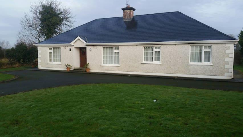 County Roscommon的民宿