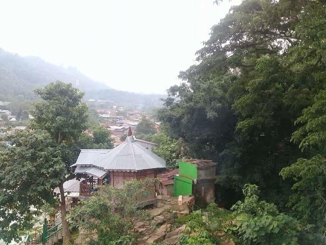 Bohorok的民宿