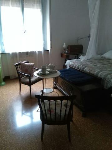 热那亚(Genova)的民宿