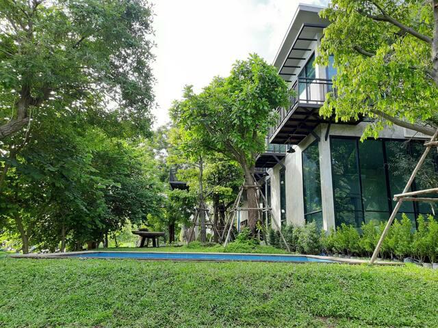 Tambon Nong Noi的民宿