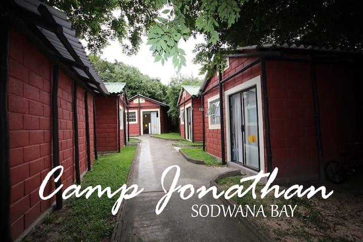 Sodwana Bay的民宿
