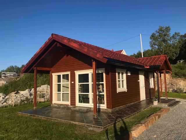 Leirfjord Municipality的民宿