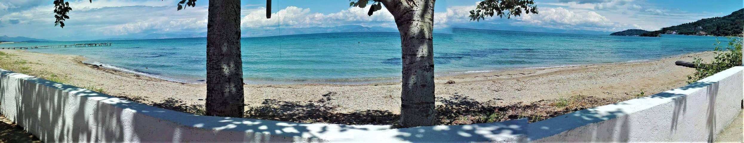 Μοραϊτικα的民宿