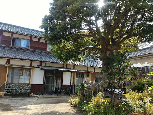 Fukui的民宿