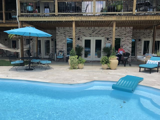 New Listing - A Piece of Paradise in the Shoals