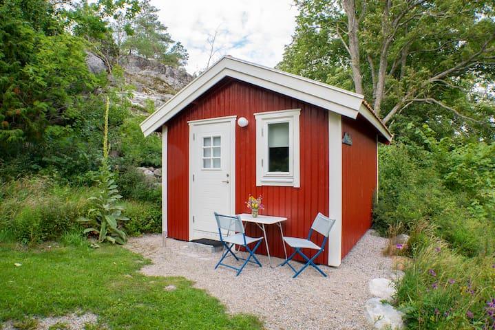 Strömstad的民宿