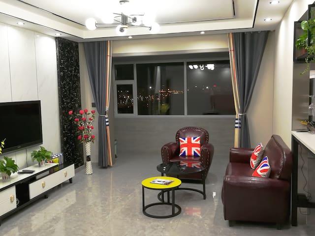乌兰察布的民宿