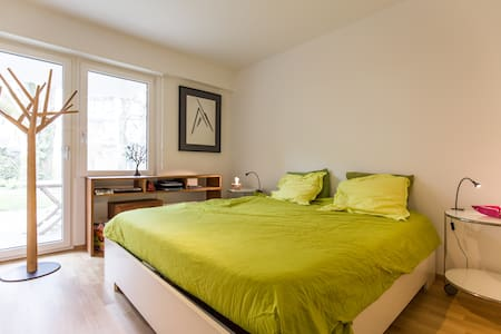 Comfortable private unit in Basel City
