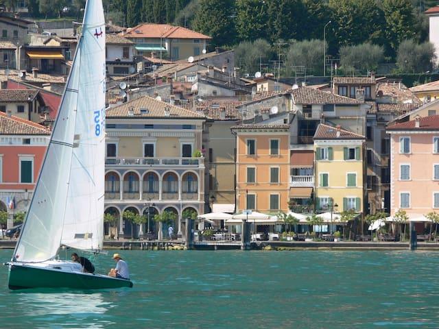 Romantic Mille Miglia-Garda Lake