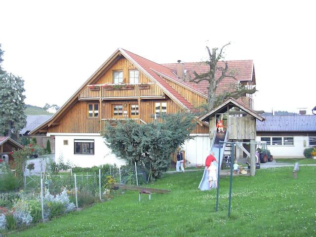 Kressbronn a. B.的民宿