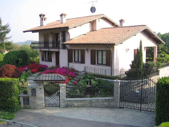 Villa Azalea Nonna