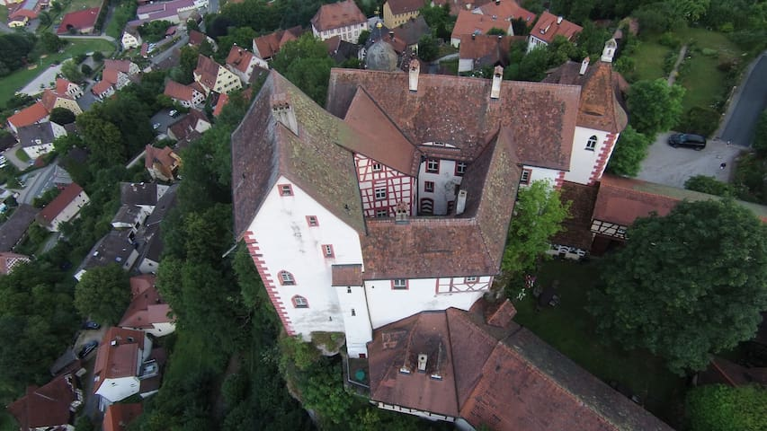 Egloffstein的民宿