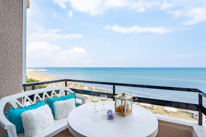 Larnaka的民宿