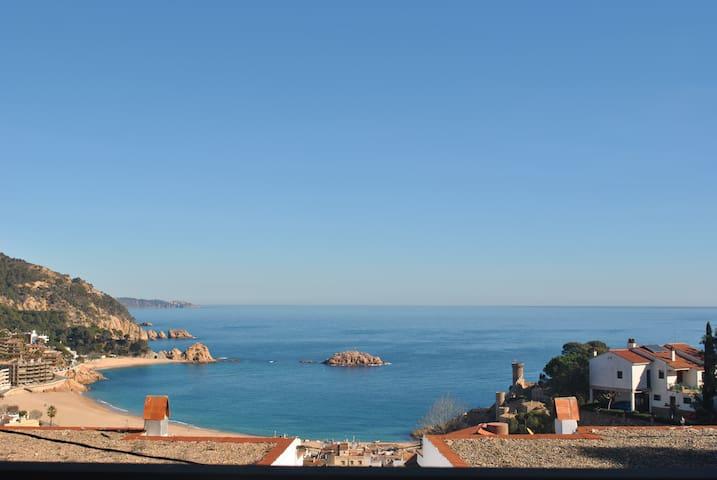 Tossa de Mar的民宿