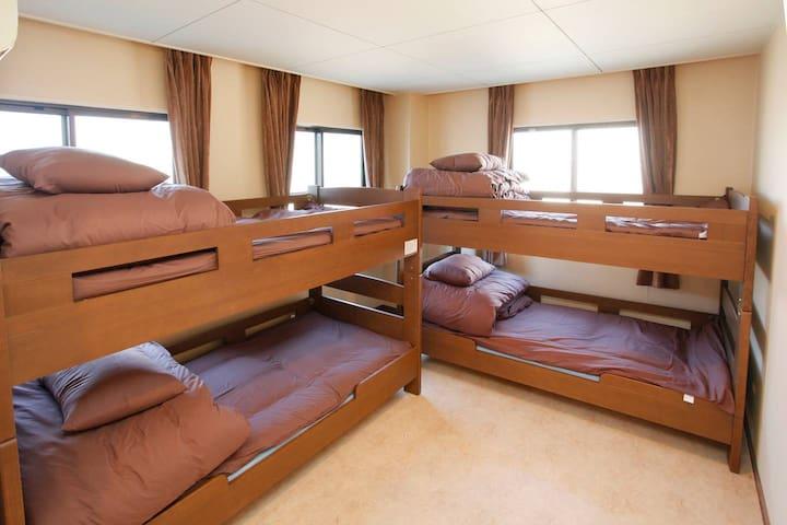 Kofu的民宿