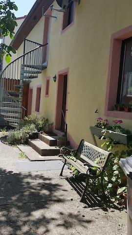 Großrosseln Wohnung/Haus Rosseltal,Bauernhaus
