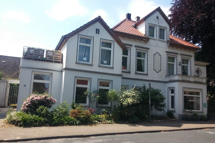 奥尔登堡(Oldenburg)的民宿