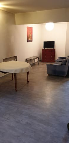 Appartement, proche commerce, 40min de Toulouse