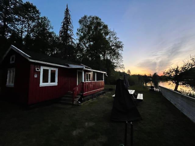 Kongsvinger的民宿