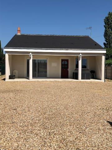 Noyers-sur-Cher的民宿