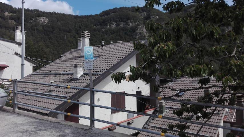 Cutigliano的民宿