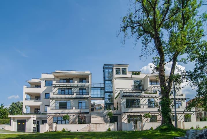 Vrnjačka Banja的民宿