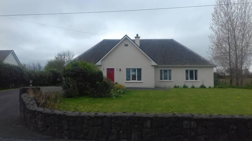 County Galway的民宿