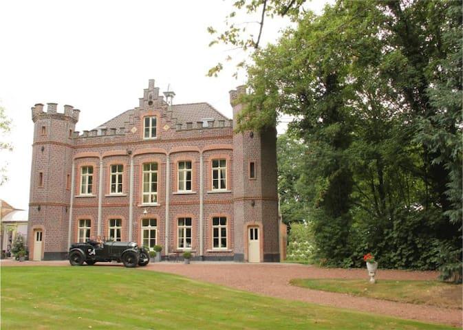 Ruiselede的民宿