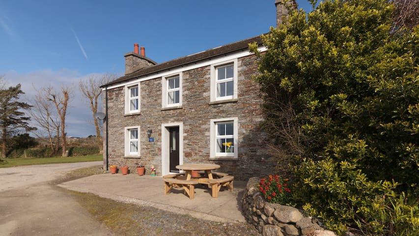 Isle of Man的民宿