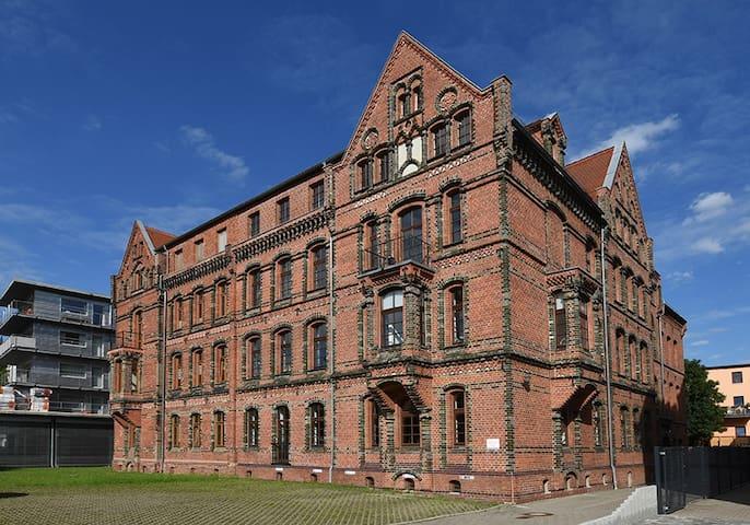 Zwickau的民宿