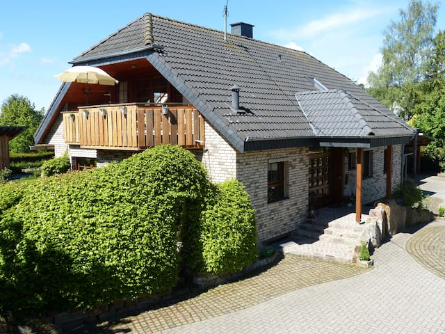 Bruchweiler的民宿