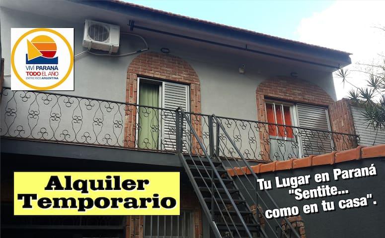 Paraná的民宿