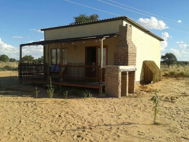 Northern Cape, ZA的民宿