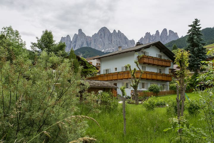 Santa Magdalena的民宿