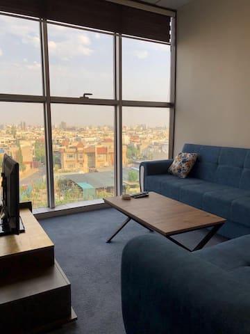 Erbil的民宿