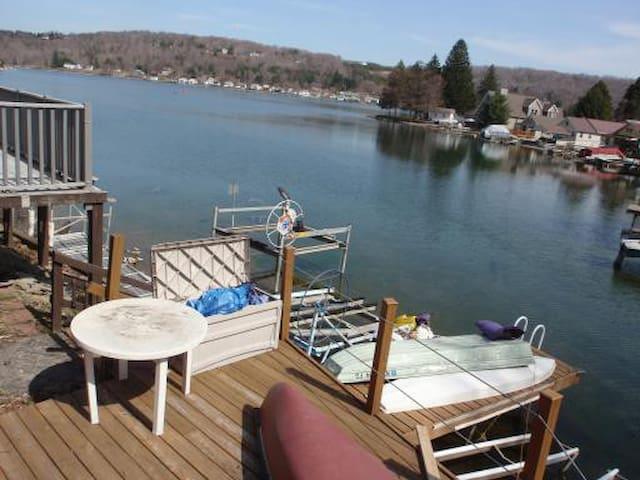 Lime Lake的民宿