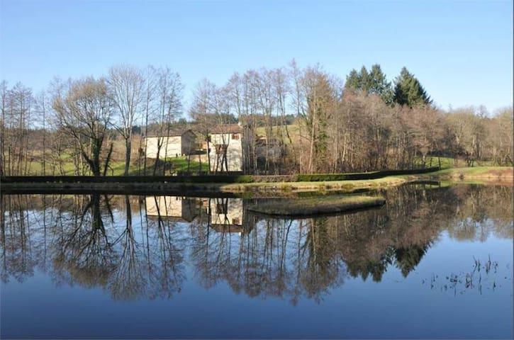 Puy-de-Dôme的民宿