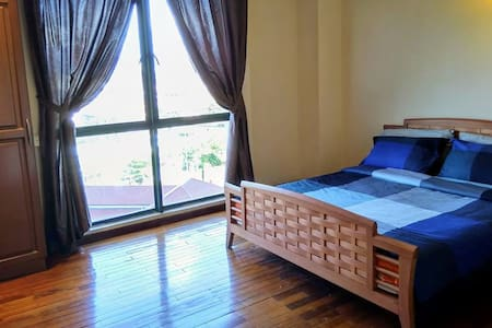 Cozy comfortable room for you @ city center