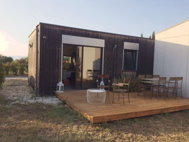 Meyrargues的民宿