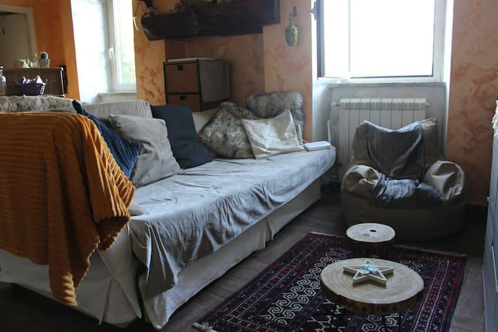Lisciano的民宿