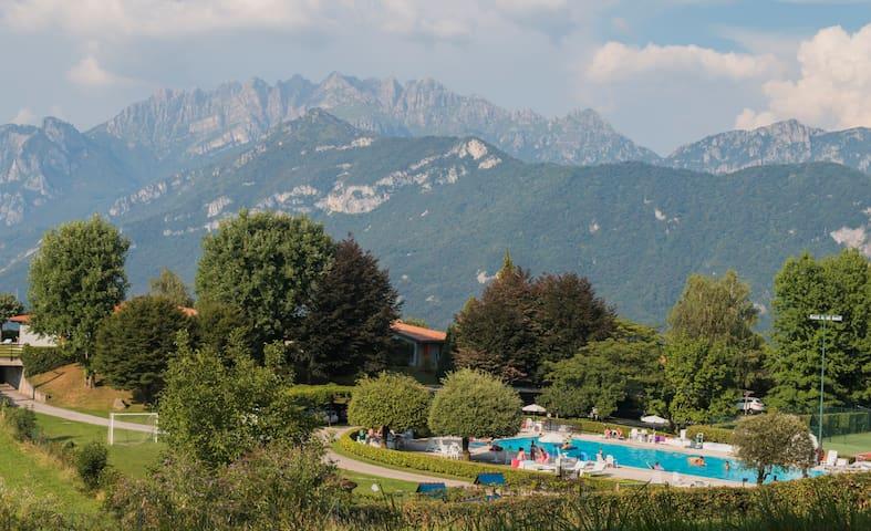 Villa Martini-Dutnall