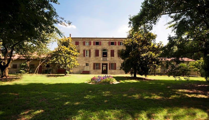 Villa Ca Ottolina