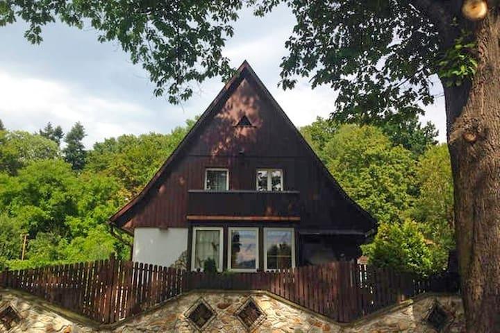 Jelenia Góra的民宿