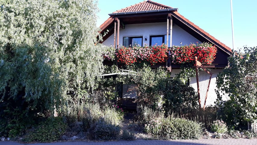 Bad Schwalbach的民宿