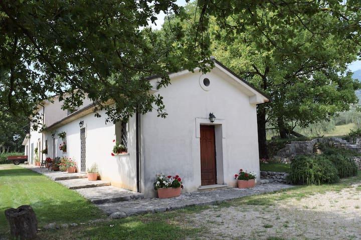 Balsorano Nuovo的民宿