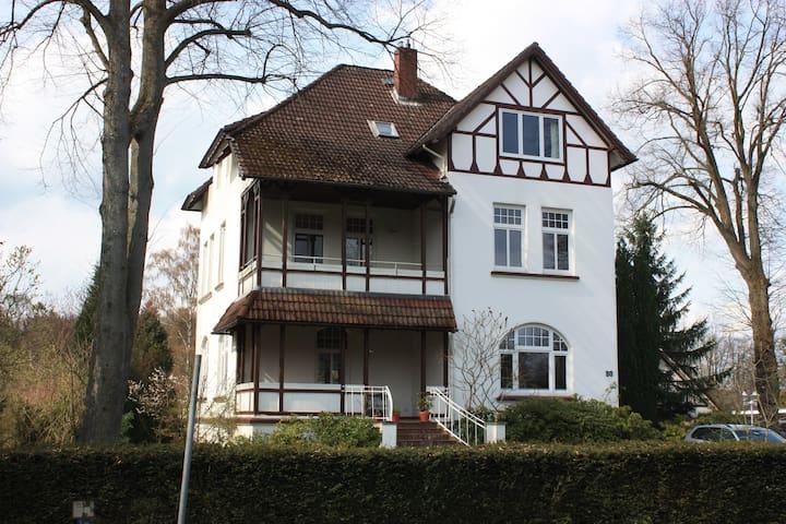 Barmstedt的民宿