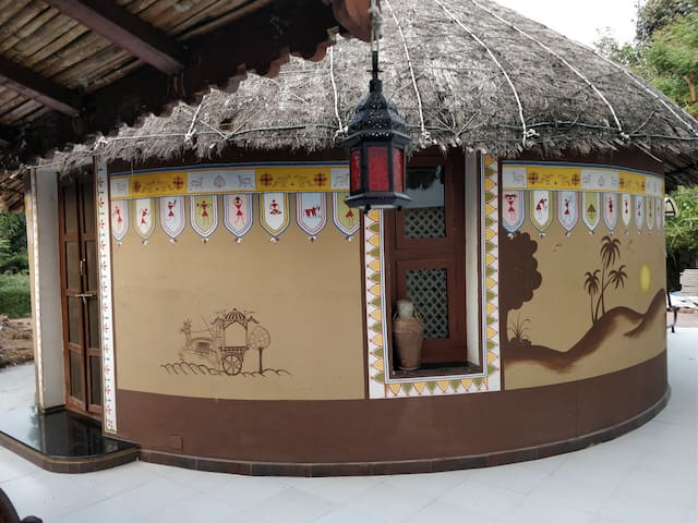 Rahtalav的民宿